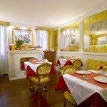 hotel noemi sala colazione 4