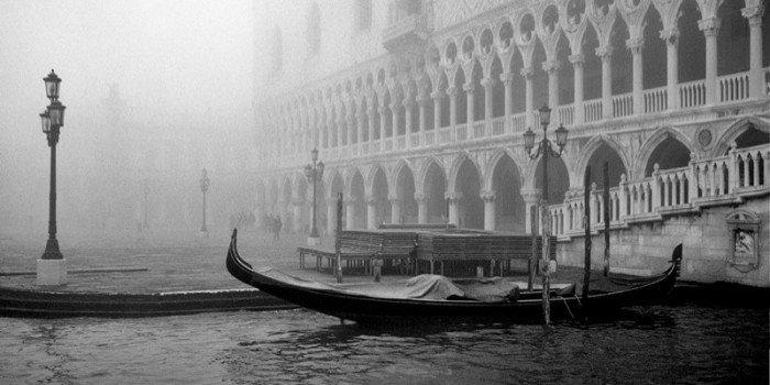 Low season in Venice early booking
